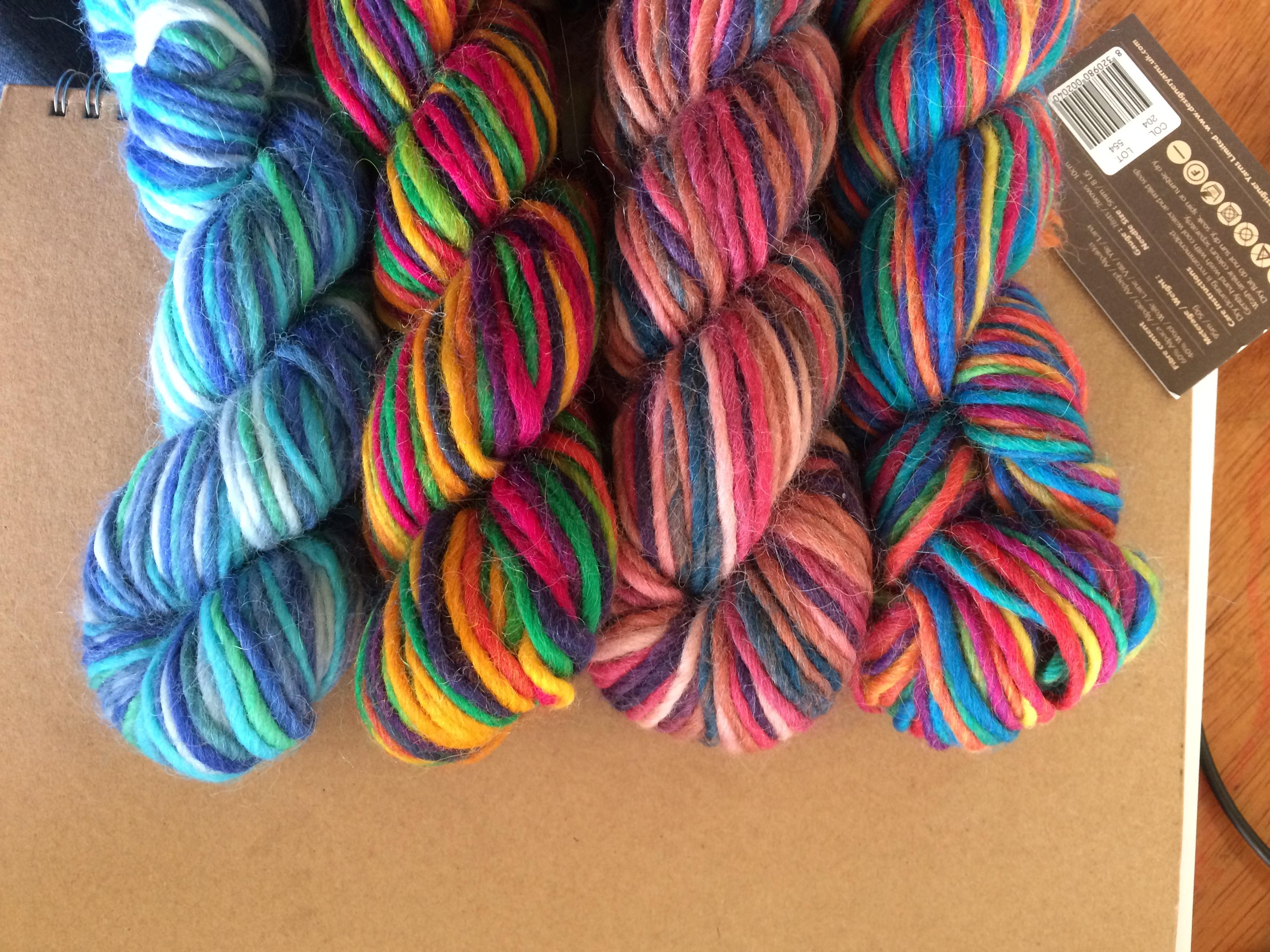 striped-yarn